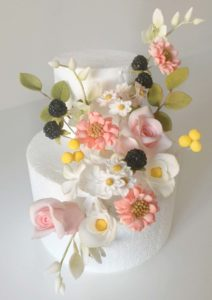 Little Filler Sugar Flowers