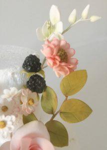 Little Filler Sugar Flowers