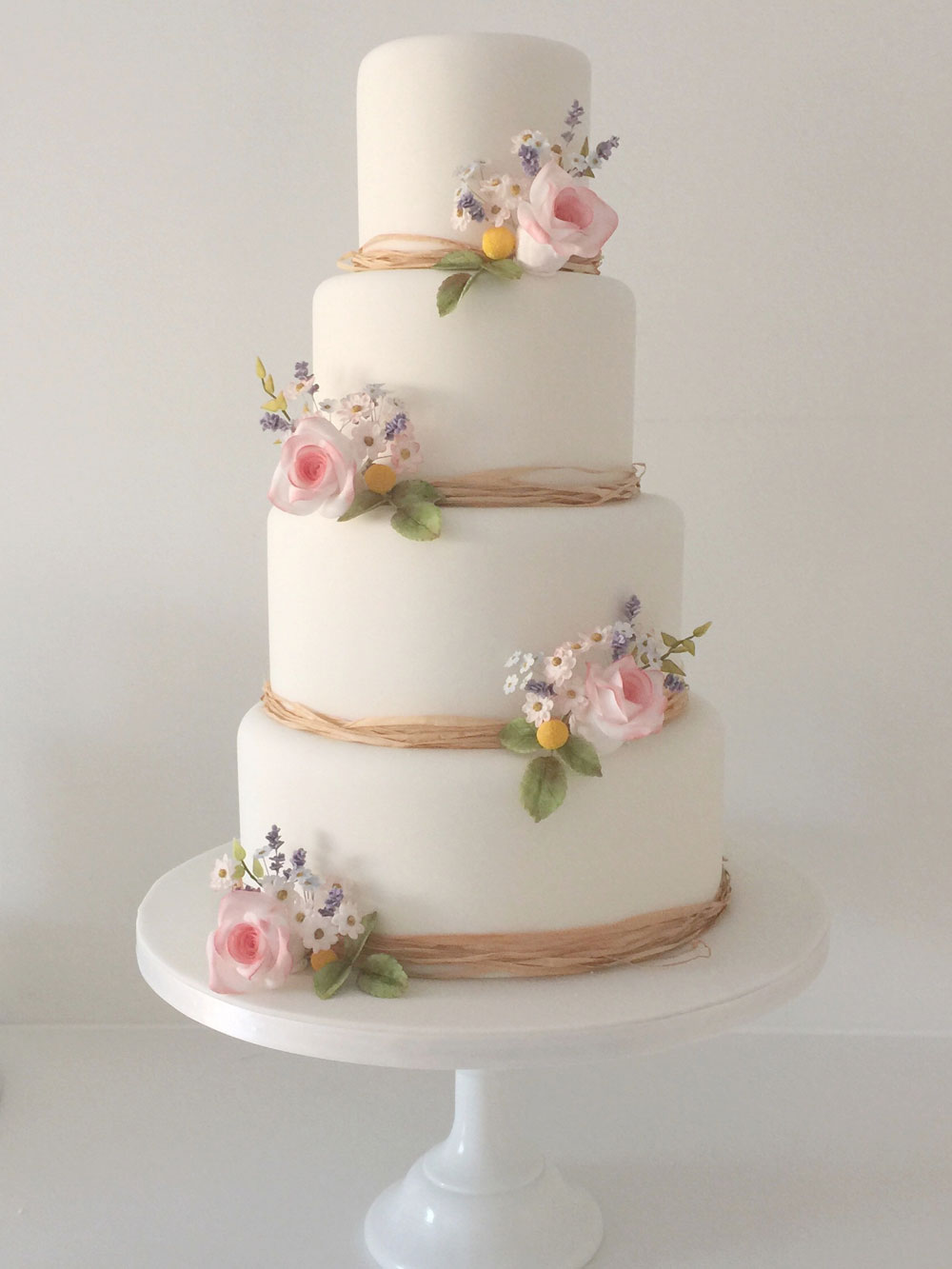 Cake Decorating Class Kent