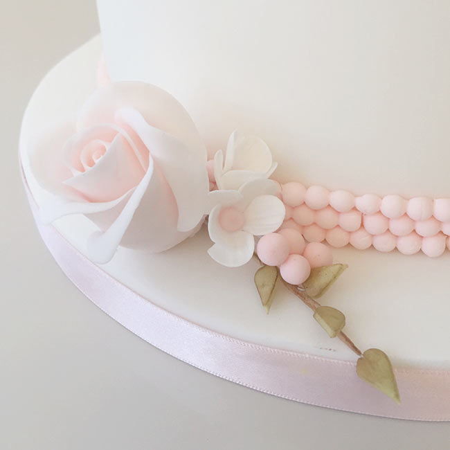 Cake Decoration Classes Kent