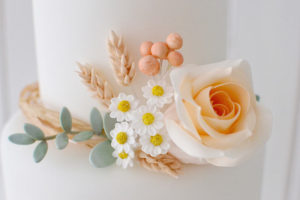 Picture of Sugar Flowers By Ali of The Little Sugar Box